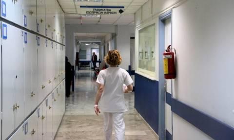 Αύξηση 20 εκατ. στο όριο της φαρμακευτικής δαπάνης των νοσοκομείων για το 2016