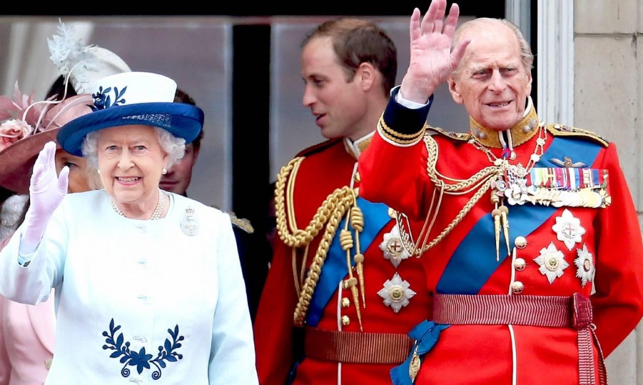 Γιατί δεν φεύγει η βασίλισσα Ελισάβετ από το παλάτι; - Αυξήθηκαν τα μέτρα ασφαλείας στο Μπάκιγχαμ