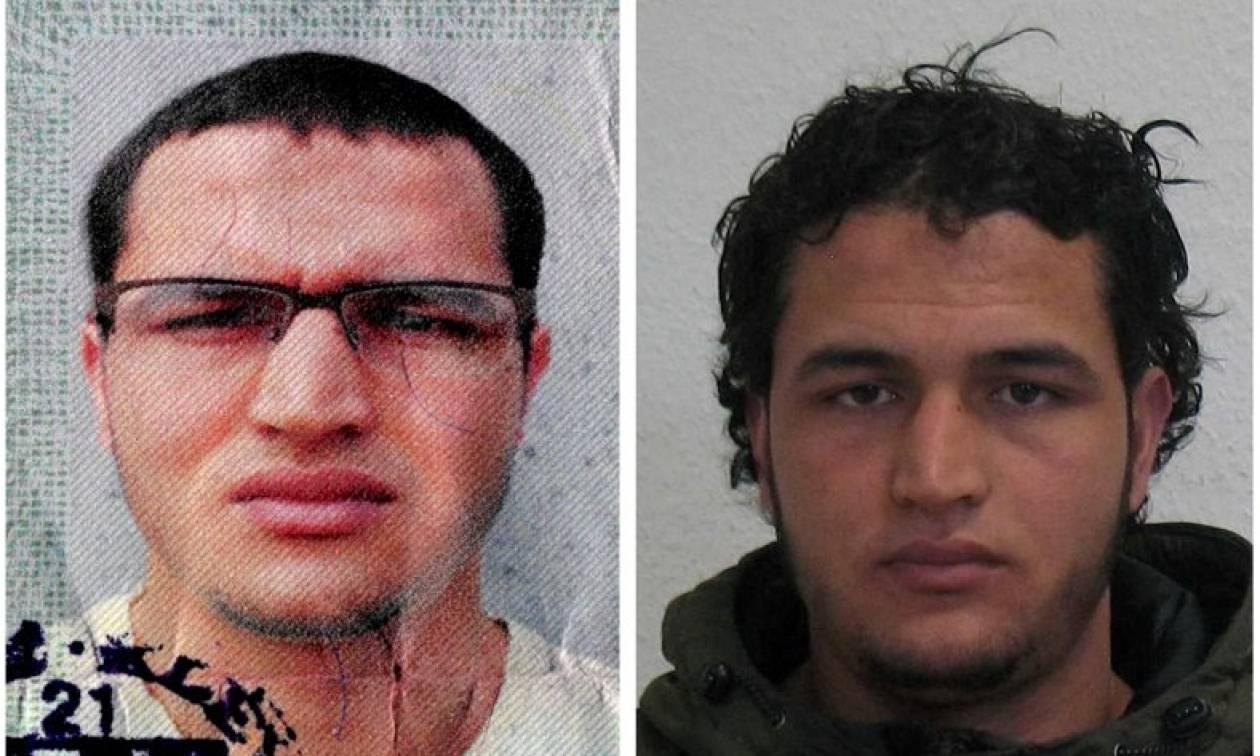 Τρομοκρατική επίθεση Βερολίνο: Η αστυνομία ανακρίνει την οικογένεια του υπόπτου