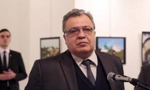 Άγκυρα: Ερευνούν γιατί ο δολοφόνος του Ρώσου πρέσβη δεν πιάστηκε ζωντανός