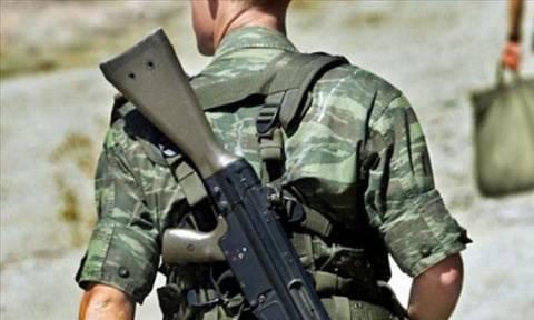 Στρατιωτική θητεία: Τι προτείνει ο επίτιμος Α/ΓΕΣ Φραγκούλης Φράγκος (vid)