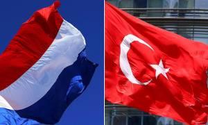Ολλανδία: Ανακλήθηκε ο τούρκος διπλωμάτης που φέρεται να επιδιδόταν σε κατασκοπεία