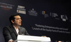 Τσίπρας: Το 2017 βγαίνουμε στις αγορές