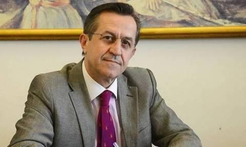Νικολόπουλος: Η δίωξη κατά Ψυχάρη σε βαθμό κακουργήματος δικαιώνει τον αγώνα μου