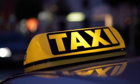 ΣΟΚ! Ταξιτζής βίασε 21χρονη μέσα στο ταξί του