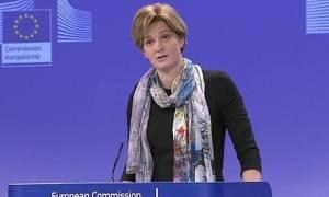 «Φουντώνει» η κόντρα Κομισιόν – ΔΝΤ: Να μη τα συζητάμε όλα δημόσια