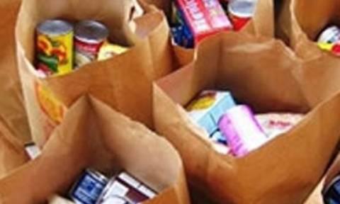 Δήμος Μεσολογγίου: Διανομή τροφίμων σε άπορους