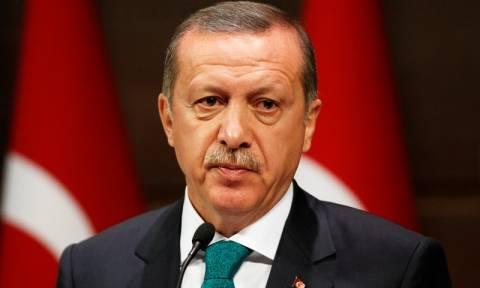 Νέα πρόκληση Ερντογάν: Ακόμα πονάμε για αυτά που χάσαμε στη Λωζάννη