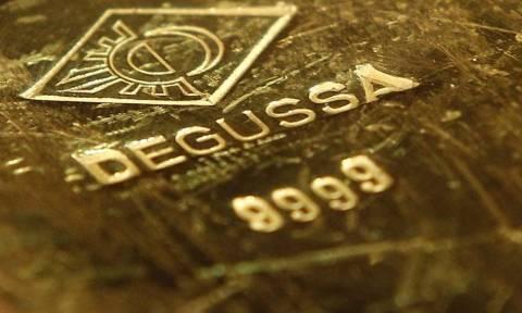 Επιστρέφει ο γερμανικός χρυσός στις τράπεζες - Ραγδαίες εξελίξεις (vid)