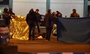 Νεκρός στο Μιλάνο ο Τυνήσιος δράστης που σκόρπισε το θάνατο στο Βερολίνο (pics+vid)