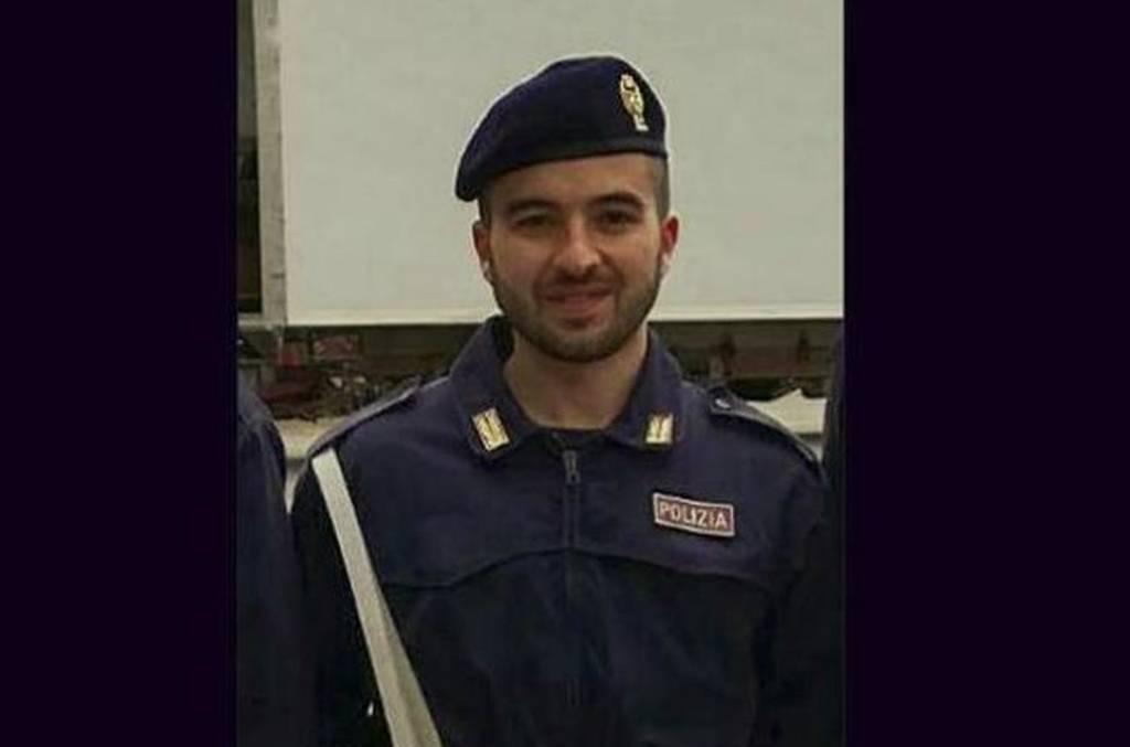 Αυτοί είναι οι αστυνομικοί που εξουδετέρωσαν τον Τυνήσιο τρομοκράτη (pics)