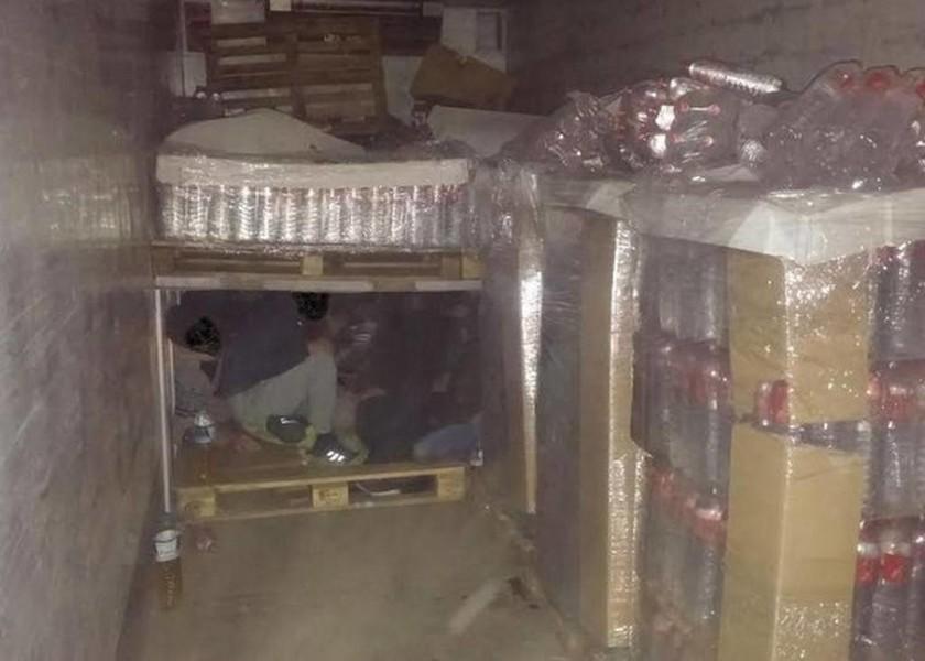 Πάτρα: Άνοιξαν την πόρτα και τα είδαν όλα! (pics)