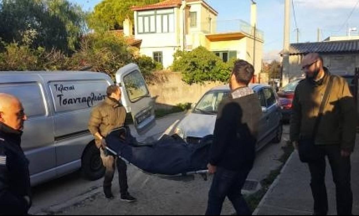 Τραγωδία στην Πάτρα: «Έσβησε» στον ύπνο του - Τον βρήκαν οι ανήλικες κόρες του