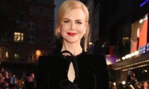 Nicole Kidman: Η εγχείριση στο στήθος και ο «καρκίνος»