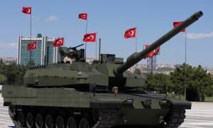 Ποιες είναι οι στρατιωτικές δυνατότητες της Τουρκίας σήμερα; Ανάλυση από ειδικό