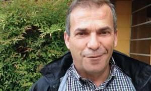 Θλίψη: «Έφυγε» ξαφνικά ο πολιτευτής του Ποταμιού Τάσος Καρκαντζέλης