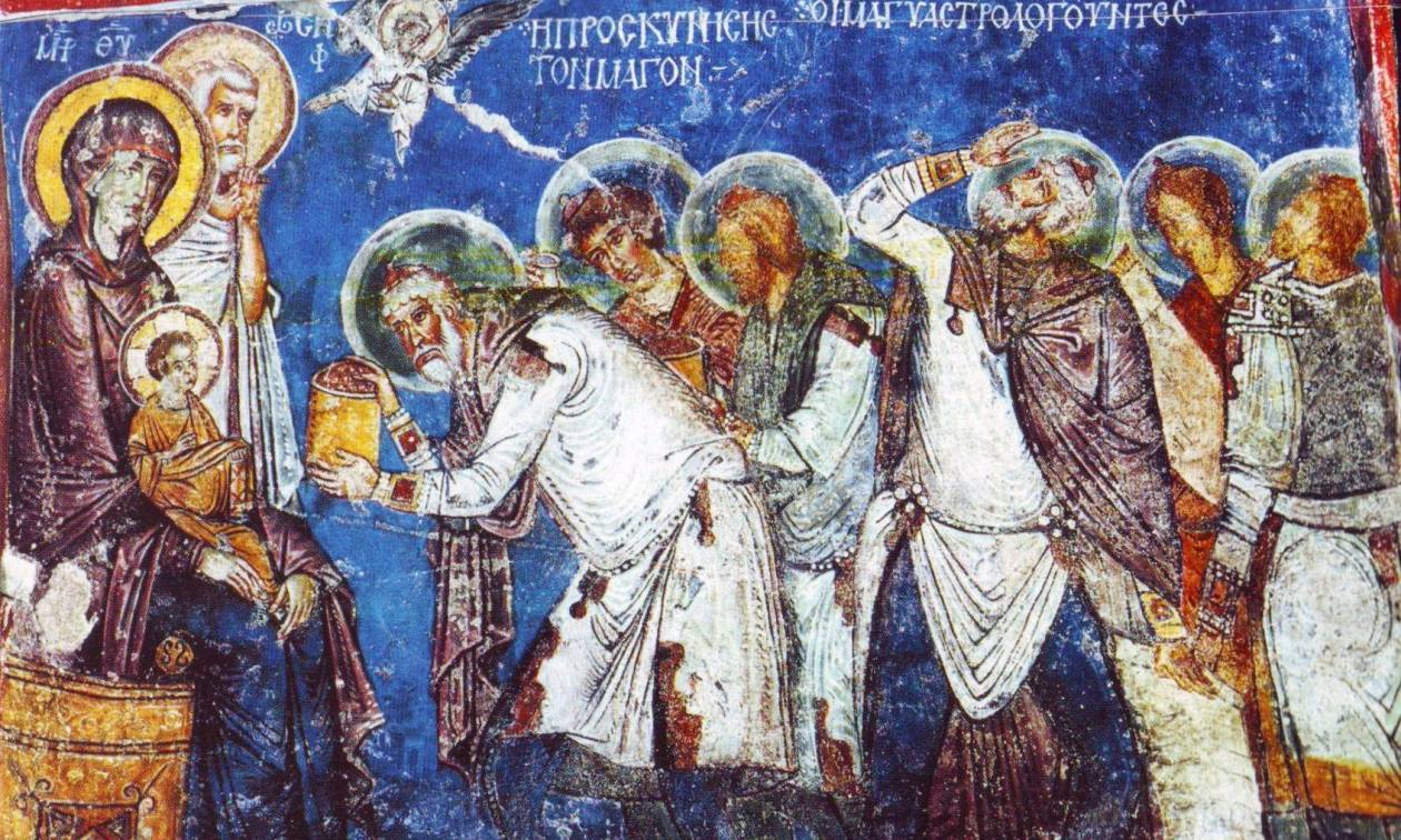 Όλα όσα θα ήθελες να μάθεις για τα δώρα που έδωσαν οι τρεις Μάγοι στο Χριστό