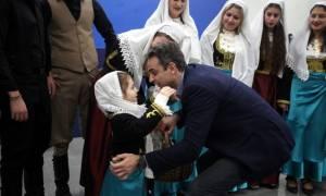 Μητσοτάκης: Ο Τσίπρας φοβάται τις εκλογές – Η Αριάδνη που του...έκλεψε την καρδιά