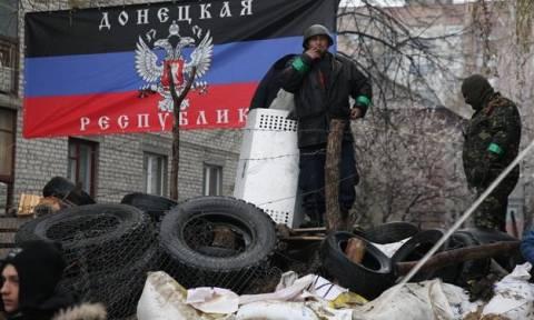 Ουκρανία: Οι φιλορώσοι αντάρτες αποδέχθηκαν την κήρυξη νέας κατάπαυσης του πυρός