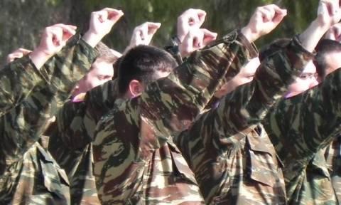 Στρατιωτική θητεία: Τα κίνητρα για στράτευση στα 18