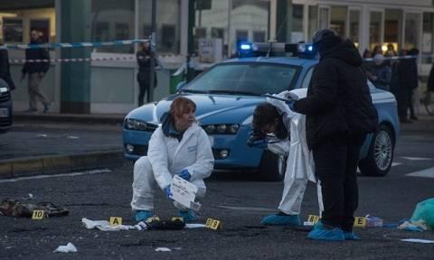 Επίθεση Βερολίνο: Ψάχνουν απαντήσεις για τον Τυνήσιο μακελάρη - Αναζητούν συνεργούς