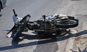 Πάτρα: Ασυνείδητος χτύπησε δίκυκλο και εγκατέλειψε αιμόφυρτο τον οδηγό - Τον «καταδίωξε» πολίτης