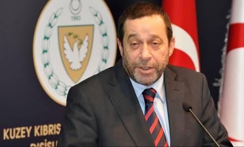 Απίστευτη πρόκληση του Ντενκτάς: Αν ο τουρκικός στρατός φύγει από την Κύπρο, θα γίνουμε Κρήτη!