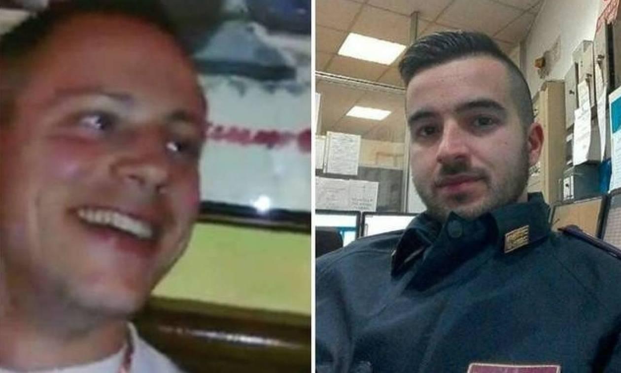 Ιταλία: Δεν ήταν λάθος η δημοσιοποίηση των ονομάτων των αστυνομικών που σκότωσαν τον Άμρι