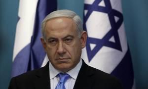 Πυρά Νετανιάχου σε ΟΗΕ για το τέλος της «κατοχής» του στα παλαιστινιακά εδάφη