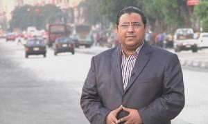 Αίγυπτος: Συνελήφθη δημοσιογράφος του τηλεοπτικού σταθμού Al-Jazeera