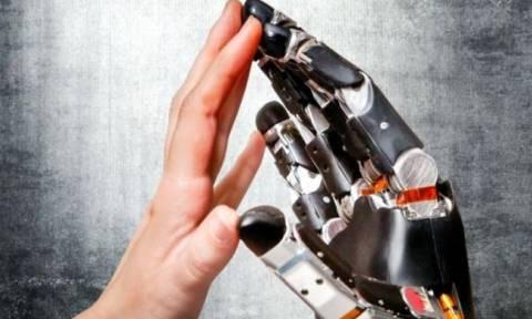 Τα ρομπότ με ...άλλο μάτι