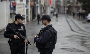 Τουρκία: Οι αρχές ερευνούν 10.000 πρόσωπα που θεωρούνται ύποπτα για τρομοκρατική δράση