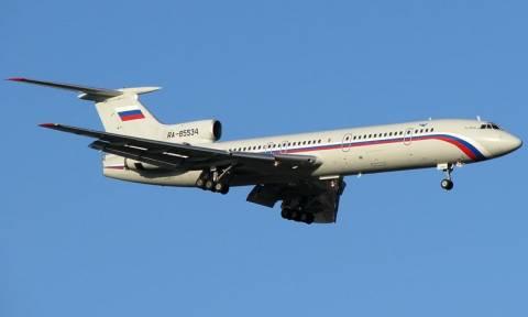 ΕΚΤΑΚΤΟ: Χάθηκε από τα ραντάρ ρωσικό αεροπλάνο με 91 επιβαίνοντες