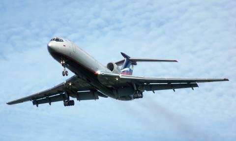 Συντριβή ρωσικού αεροσκάφους στη Μαύρη Θάλασσα - Νεκροί και οι 92 επιβάτες (pics+vid)