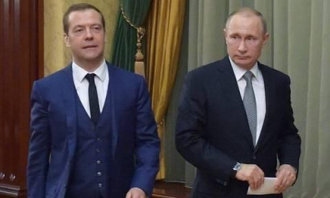 Συντριβή ρωσικού αεροσκάφους: Διερεύνηση των αιτίων της τραγωδίας διέταξε ο Πούτιν