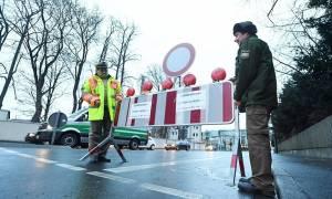 Eκκενώθηκε ολόκληρη πόλη στη Γερμανία λόγω βόμβας