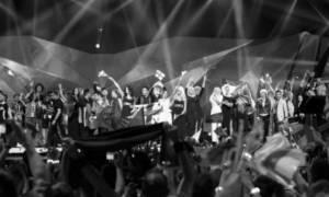 Παγκόσμιο σοκ: Νεκροί στη συντριβή του Ρωσικού αεροσκάφους, διαγωνιζόμενοι στη Eurovision!