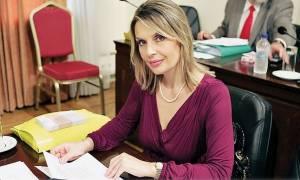 Η Κατερίνα Παπακώστα στο Newsbomb.gr: Δύο χρόνια με τον Τσίπρα, χορεύουμε τους χορούς του Ζαλόγγου!»