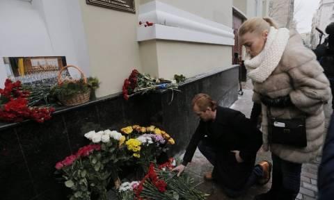 Αεροπορική τραγωδία στο Σότσι: Σύμβολο της Ρωσίας η Χορωδία του Κόκκινου Στρατού