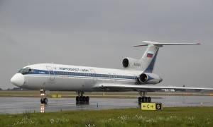 Όλα τα πολύνεκρα δυστυχήματα με αεροσκάφη Τουπόλεφ Tu-154