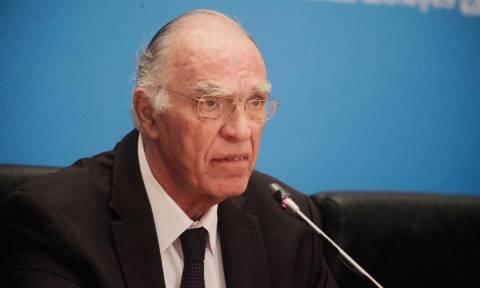 Λεβέντης: Πρέπει να πάμε άμεσα σε οικουμενική κυβέρνηση