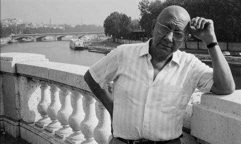 Σαν σήμερα το 1997 «έφυγε» ο Έλληνας φιλόσοφος και ψυχαναλυτής Κορνήλιος Καστοριάδης