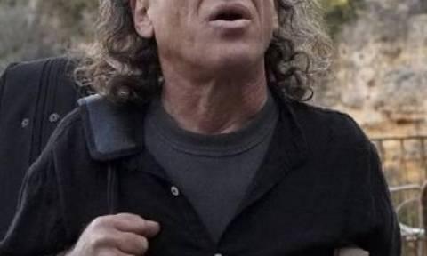 Πασίγνωστος Έλληνας ηθοποιός έμεινε άστεγος – Πώς επιβιώνει μετά την καταστροφή του
