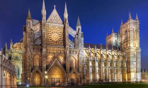Βρετανία: Στο φως για πρώτη φορά όλα τα μυστικά του Westminster Abbey (Pics+Vid)