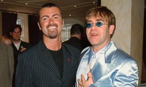 Τζορτζ Μάικλ: Σοκαρισμένος ο Έλτον Τζον από το θάνατο του τραγουδιστή