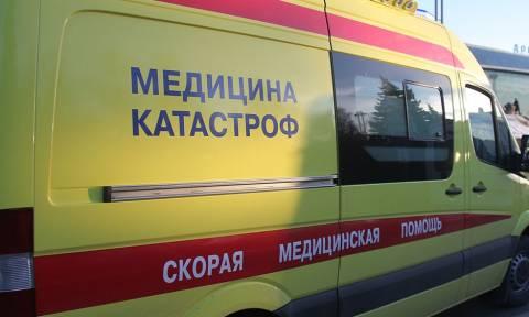 Первый самолет с телами погибших при крушении Ту-154 сел в Москве