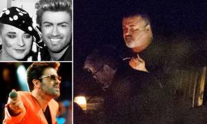 George Michael dies of heart failure at his Oxfordshire home
