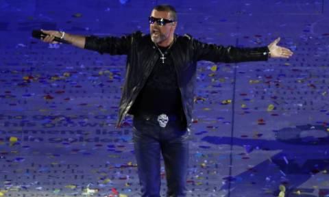 Τζορτζ Μάικλ: Οι «προφητικοί» στίχοι που τραγούδησε στην τελευταία συναυλία του (vid)