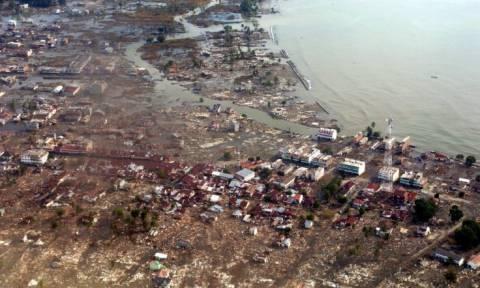 Φονικό τσουνάμι στην Ασία: Στα αζήτητα 400 σοροί δώδεκα χρόνια μετά (video)