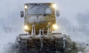 Μετεωρολόγος προειδοποιεί: Χιόνια ως τις βάρκες στην Αττική, πιθανά προβλήματα στην Αθηνών - Λαμίας